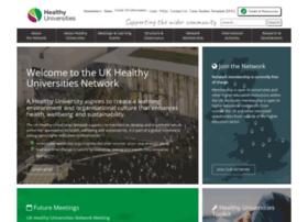 healthyuniversities.ac.uk