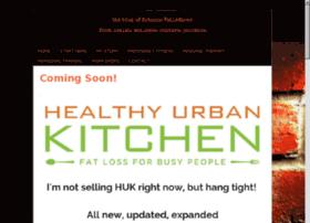 healthyurbankitchen.com