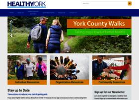 healthyyork.org