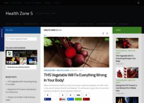 healthzone5.com