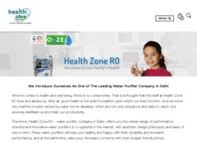 healthzonero.in