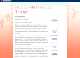 healwithlighttherapy.blogspot.in