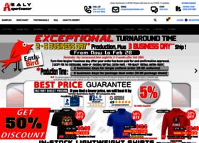 healysportswear.com