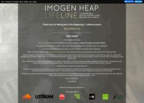 heapsong1.imogenheap.com