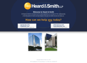 heardandsmith.com