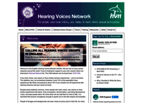 hearing-voices.org