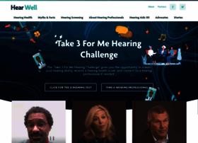 hearing.org