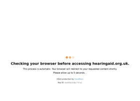 hearingaid.org.uk