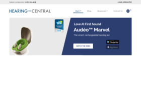 hearingaidscentral.com