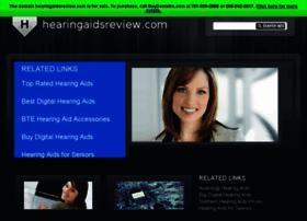 hearingaidsreview.com