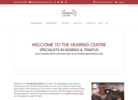 hearingcentre.com