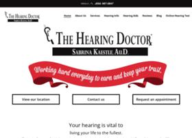 hearingdoctorinc.com