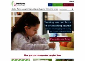 hearingdogs.org.uk
