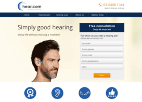 hearingexperts.net