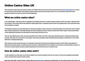 hearinglossweb.com