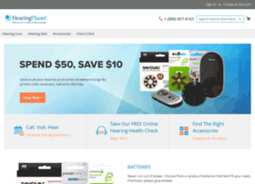 hearingplanet.com