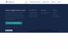 hearingreviews.com