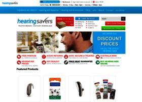 hearingsavers.com.au