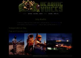 Hearingvoices.com
