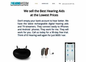 hearingwisdom.com