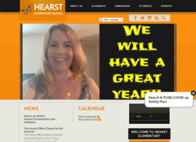 hearst.pleasantonusd.net