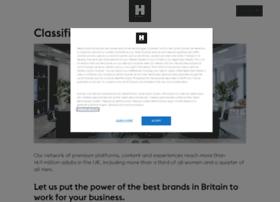 hearstmagazinesdirect.co.uk