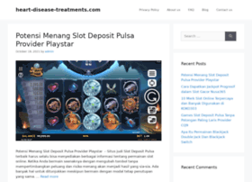 heart-disease-treatments.com
