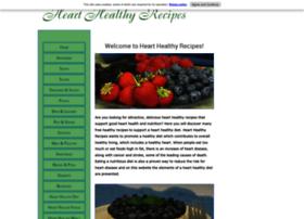 heart-healthy-recipes.net