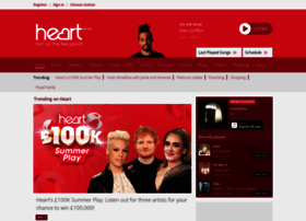 heart.co.uk