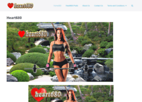 heart680.com