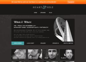 heartandsole.org.uk