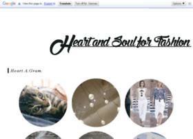 heartandsoulforfashion.com