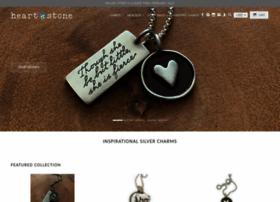 heartandstonejewelry.com