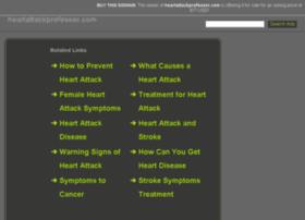 heartattackprofessor.com