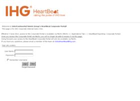 heartbeat.ipsosloyalty.com