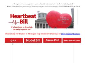 heartbeatbill.com