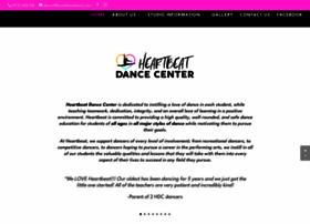 heartbeatdance.com