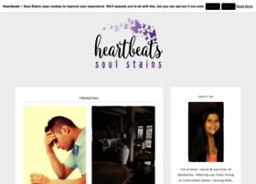 heartbeatssoulstains.com