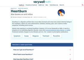 heartburn.about.com