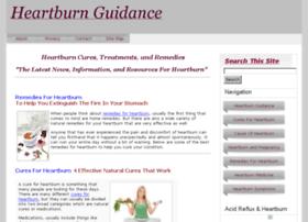 heartburnguidance.com