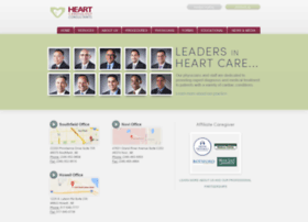 heartcardiology.com