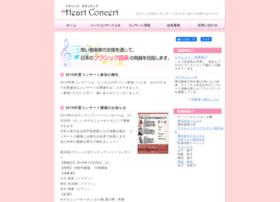 heartconcert.com