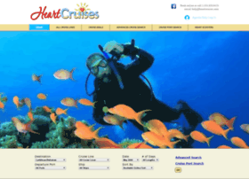 heartcruises.com