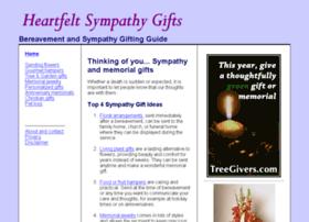 heartfeltsympathygifts.com