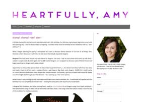 heartfullyamy.blogspot.com