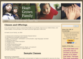 heartgrownfamily.com