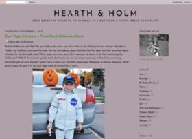 hearthandholm.blogspot.com