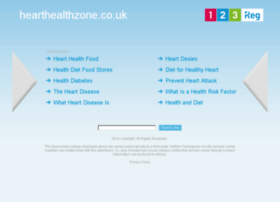 hearthealthzone.co.uk