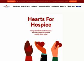 hearthousehospice.com