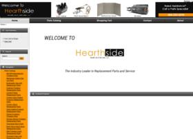 hearthsideparts.com